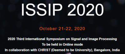 Mario Kovač Keynote at ISSIP 2020
